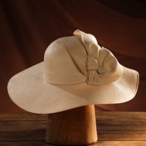 897 Panama Hat