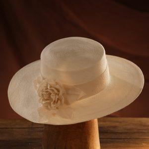 898 Panama Hat