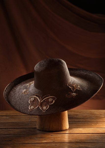 899 Panama Hat
