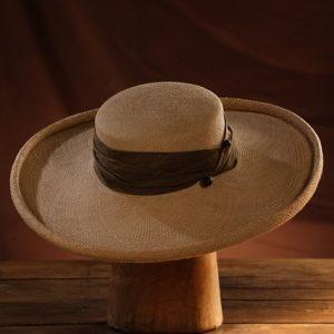 901 Panama Hat
