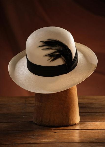 906 Panama Hat