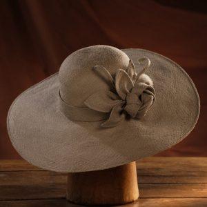 909 Panama Hat