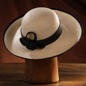 911 Panama Hat