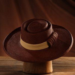 913 Panama Hat