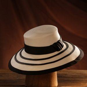 918 Panama Hat
