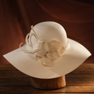 925 Panama Hat