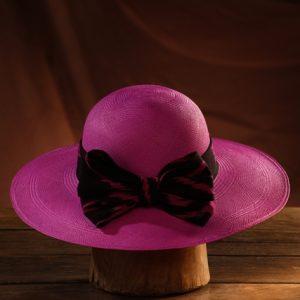 927 Panama Hat