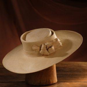 928 Panama Hat