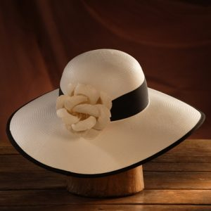 929 Panama Hat