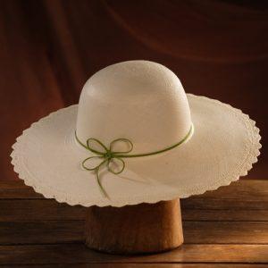 931 Panama Hat