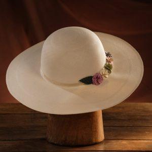 933 Panama Hat