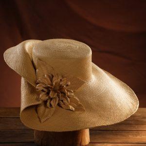 936 Panama Hat