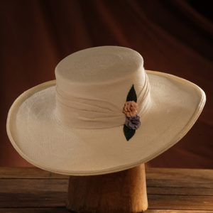 Aly Panama Hat