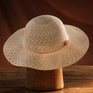 Caro Panama Hat