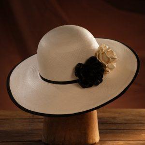 Gaby Panama Hat