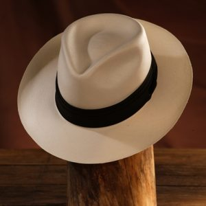 Mouse River Panama Hat