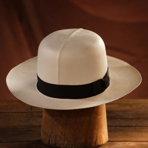 Optimo Panama Hat