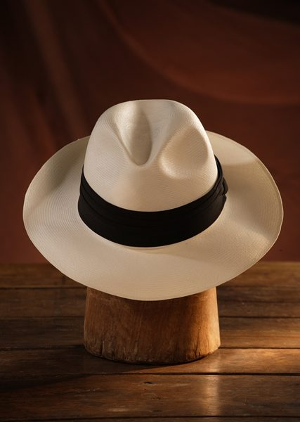 Ortega 66 Panama Hat