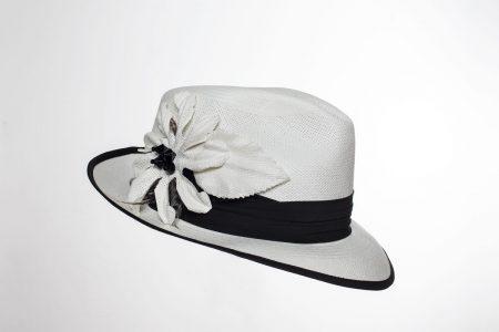 Panama Hat Amelia 1275