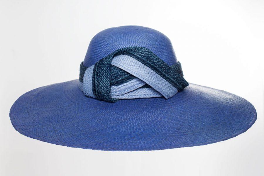 Panama Hat Claudia