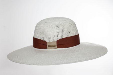Panama Hat SCARLETT 1301