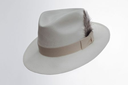 Panama Hat Arde_Pluma