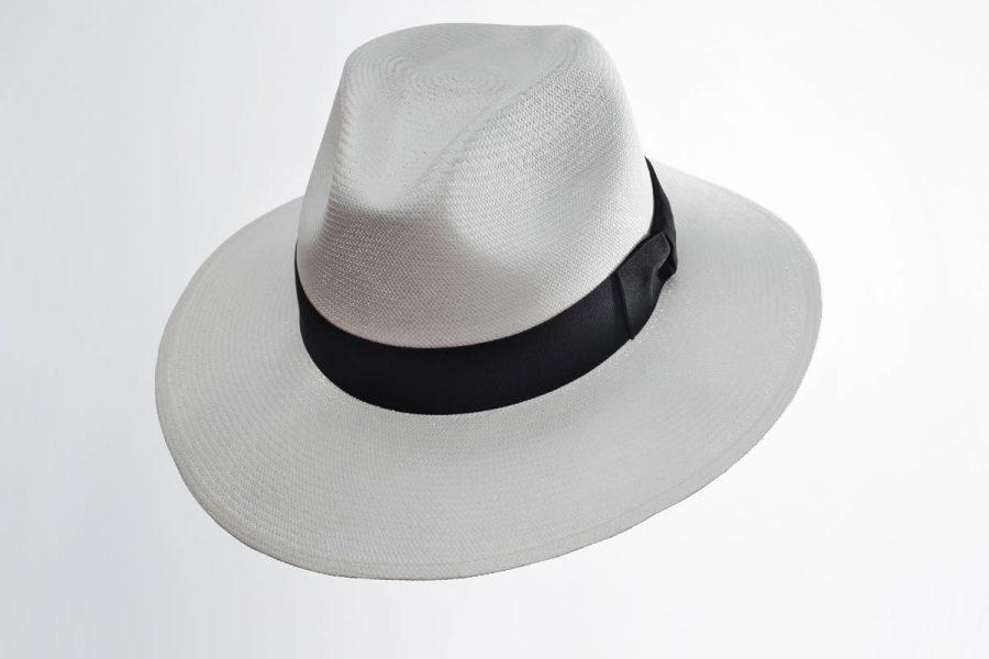 Panama Hat Camilo