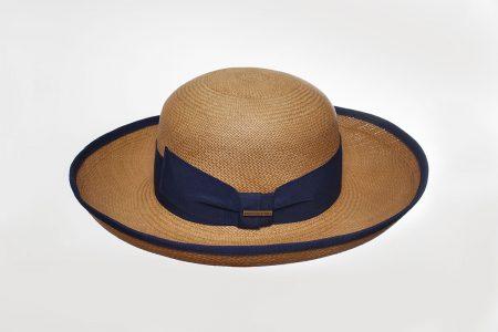 Panama Hat Bolero