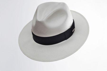 Panama Hat Cavalier