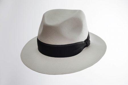 Panama Hat Dieter