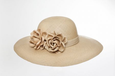Panama Hat Gaby