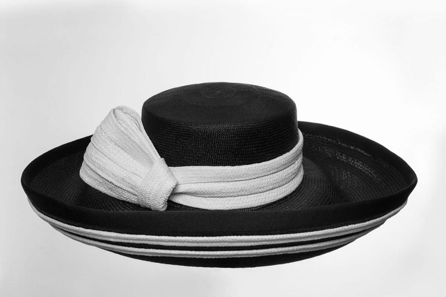 Panama Hat Laura