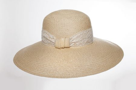 Panama Hat Ines
