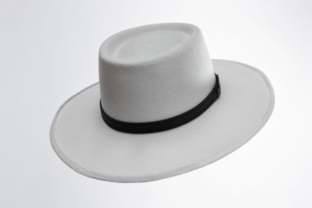 Panama Hat Planter