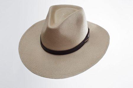 Panama Hat Siciliano