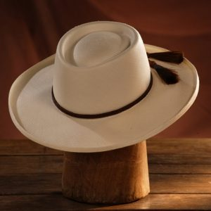 Planter Panama Hat