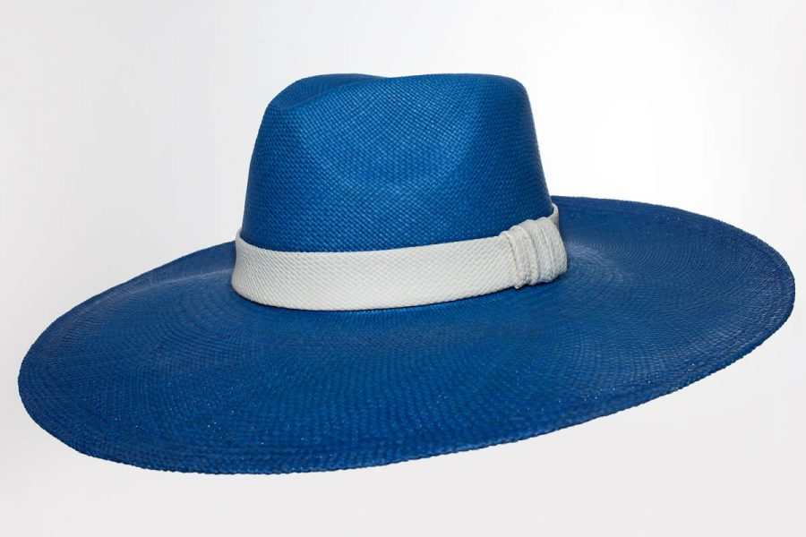Panama Hat Juliana