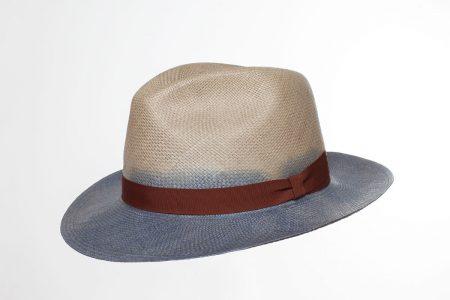 Panama Hat Degrade