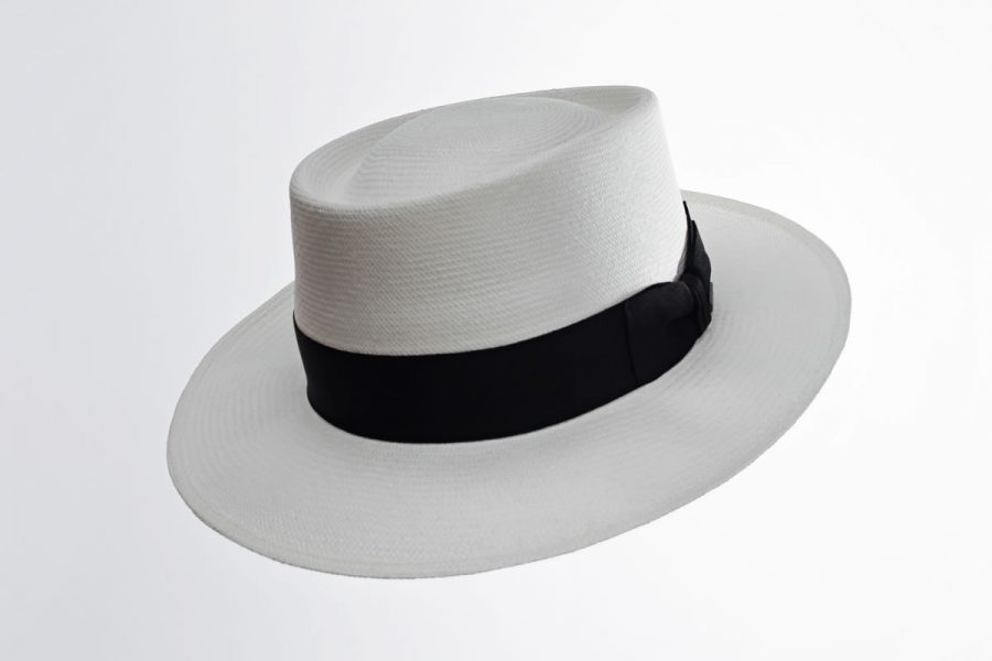Panama Hat Faustino