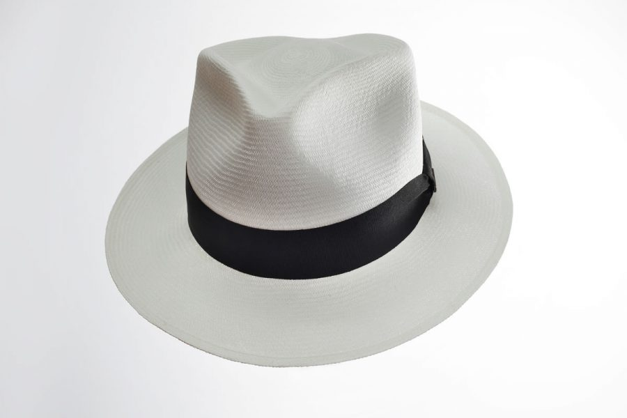 Panama Hat Finga