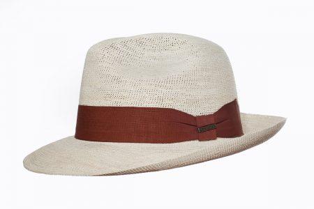 Panama Hat Montecarlo