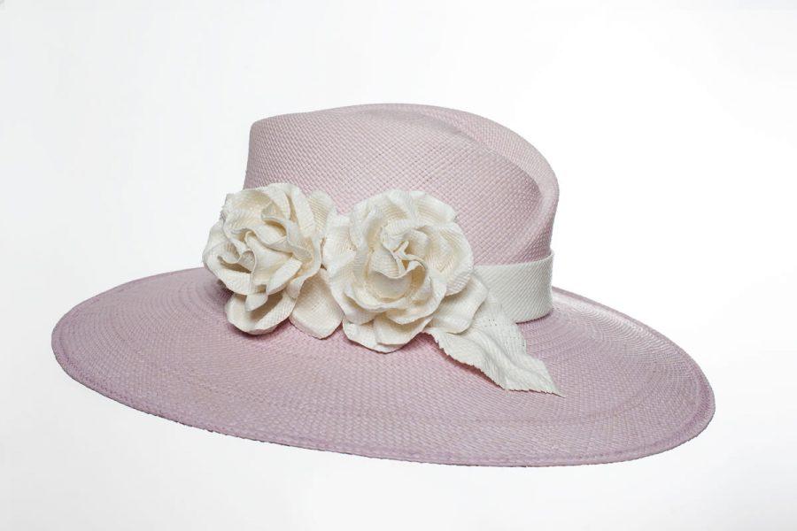 Panama Hat Verónica