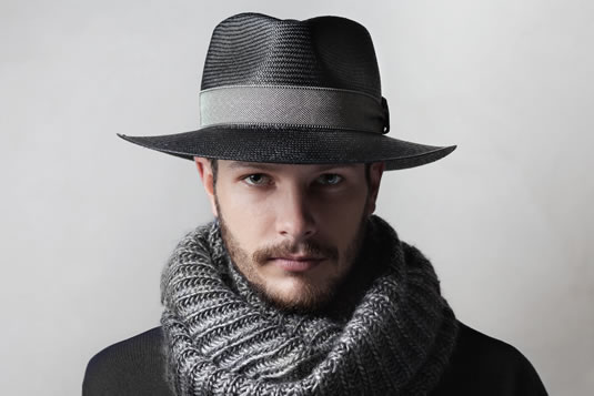 033b2e86c37a1 Homero Ortega Panama Hats - Cuenca