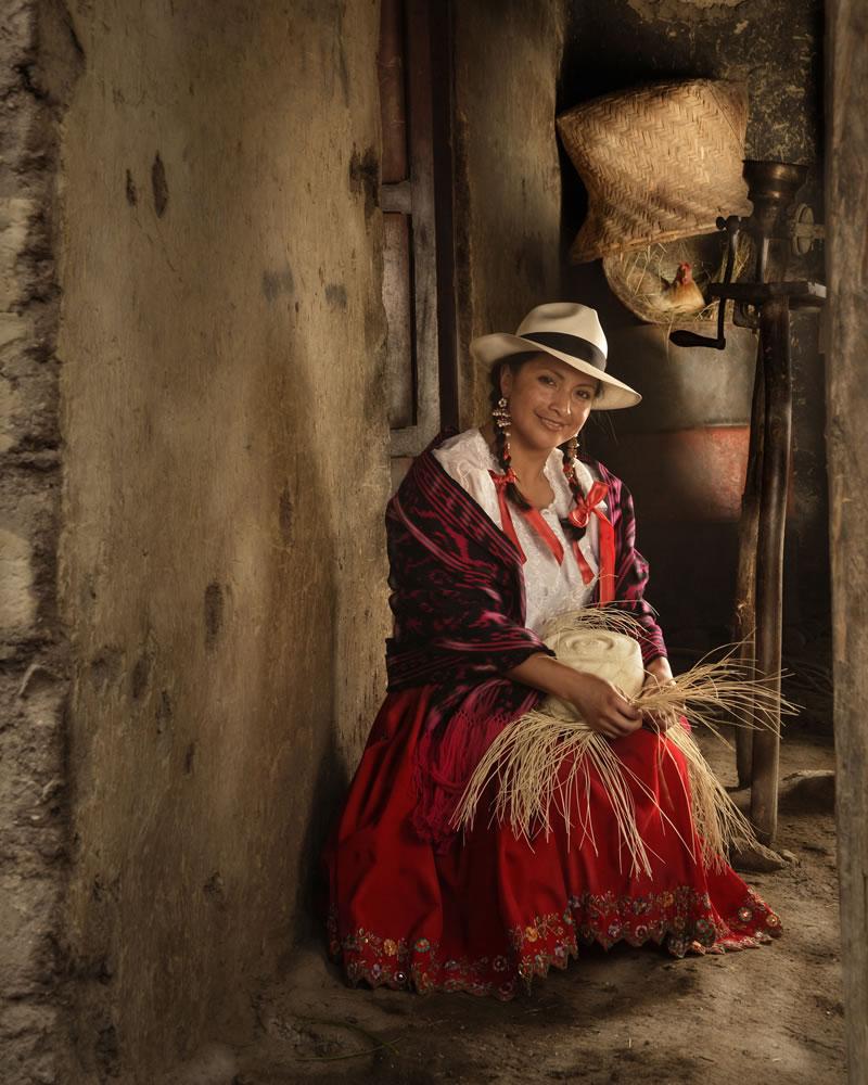 f19111a0056b4 Historia del Panama Hat - Homero Ortega Panama Hats