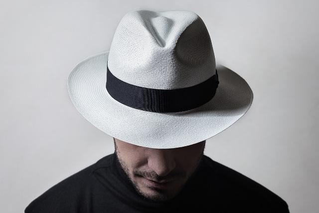 Historia de Homero Ortega - Homero Ortega Panama Hats e4e1de90b6f