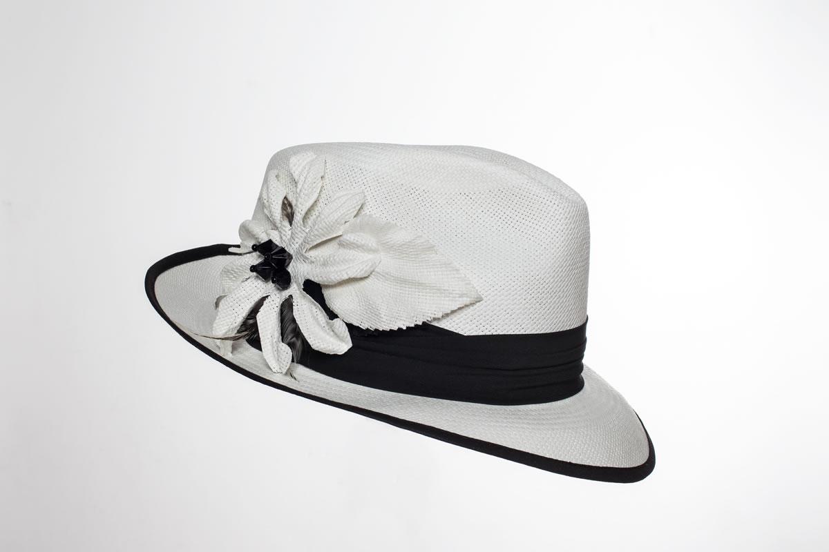 Panama Hat Amelia