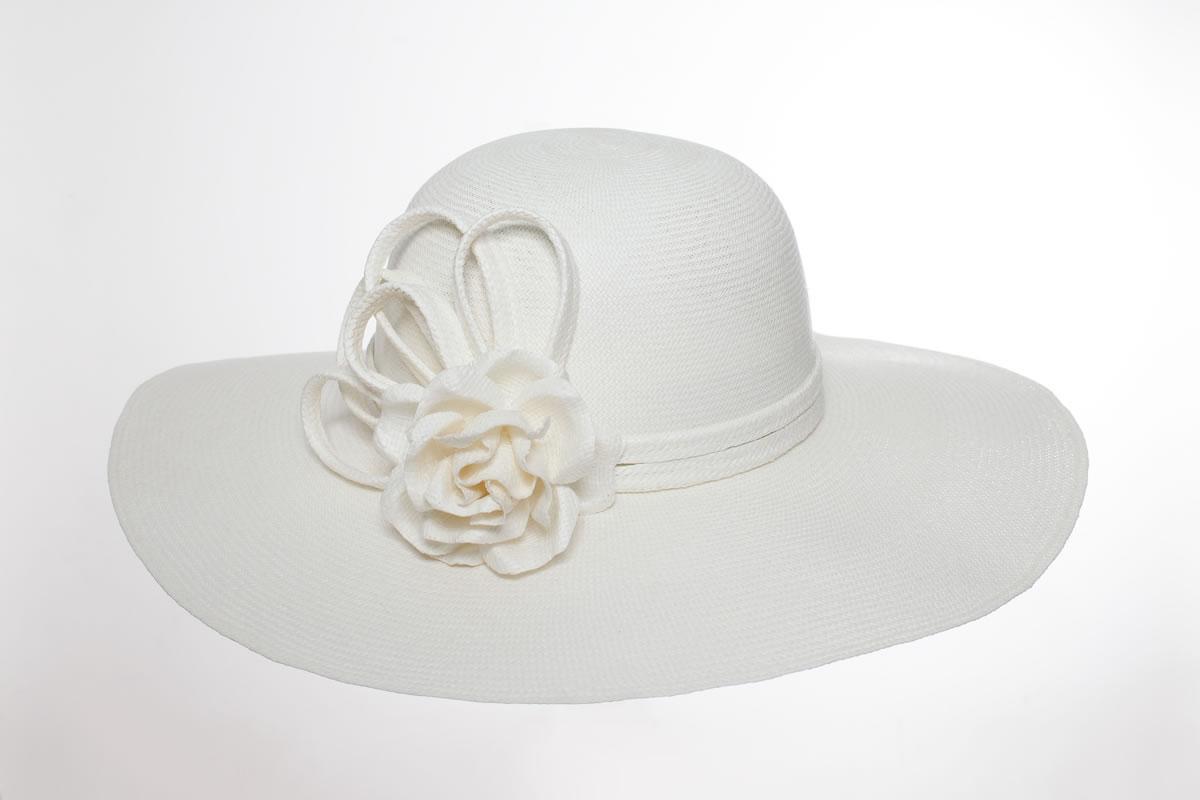 Panama Hat Ananda