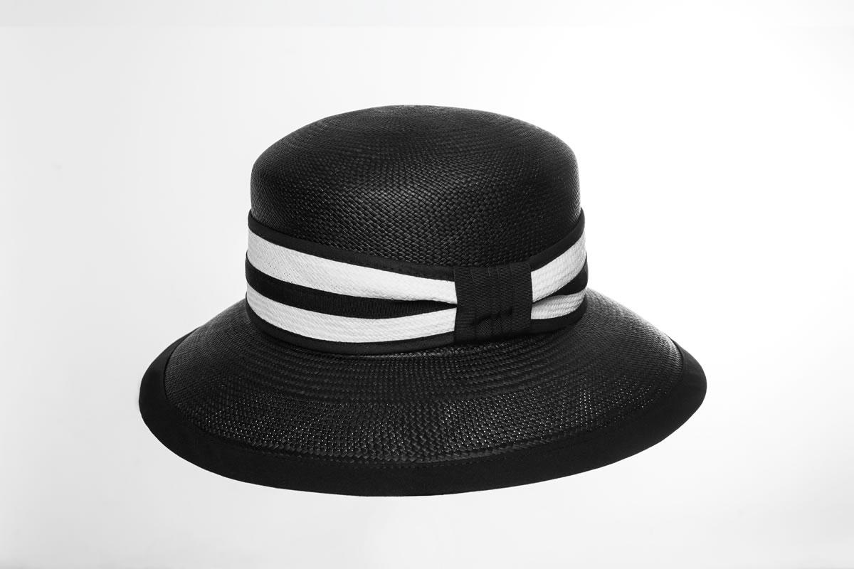 Panama Hat Simona