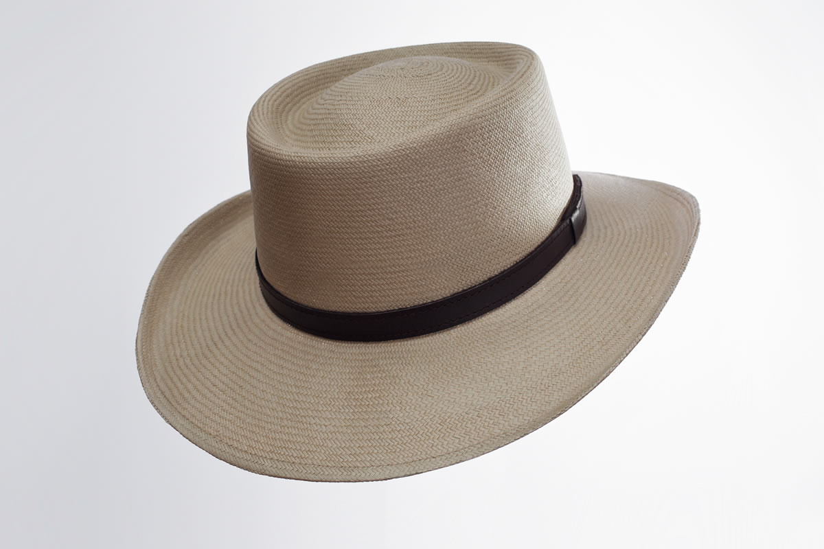 Panama Hat Golf