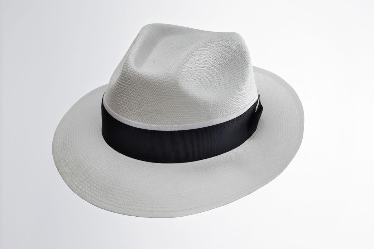Panama Hat San Juan